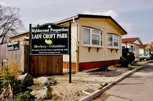 Ladycroft Park